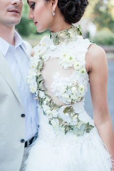 James Bond Spectre Wedding Inspiration | SouthBound Bride