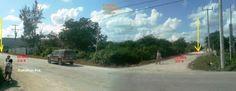 Playa del Carmen Real Estate - street layout projects