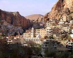 Syria... sure I only crossed the boarder by mistake when living in Turkey but Syria was pretty from where I crossed... But the soldiers were no joke...