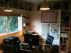Garden office Horndean.
