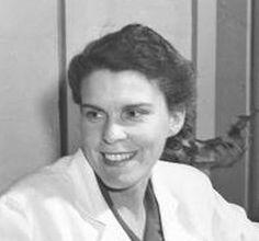 La viróloga Isabel Morgan (1911-1996) nació un 20 de agosto.