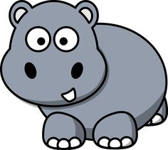 hippo clipart 1 print clip art picture clipartme jpeg 300 300 rh pinterest com hippo clipart png hippo clip art free