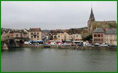 Pont-sur-Yonne, Yonne