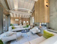 Interior#hall#greencombo