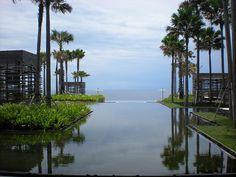 Alila Uluwatu Bali Villa