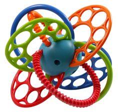 HCM Kinzel 28316 Oball Flexi - Loops Kids II  #spielzeug #baby #kinder #babygift #gift #geschenk #babyshower #babyboom #geburt #geburtstag #kindergeburtstag