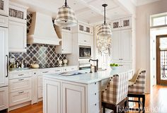 10 Steps to a Fab Kitchen | Traditional Home
