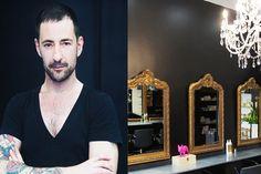 Salon de coiffure & Concept écologique de Fabrice Montgilardi - 2 Blv. André Aune-13006 - 04-91-33-58-79