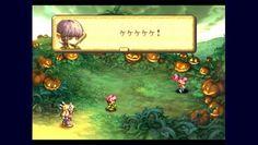 レジェンドオブマナ かぼちゃ - Google 検索