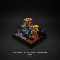 65 Lego Harry Potter MOCs – How to build it Cover Harry Potter, Harry Potter Wizard, Harry Potter Hermione, Lego Room, Harry Potter Collection, Lego Projects, Cream And Sugar, Lego Creations, Lego City