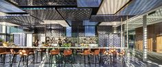 El Equipo Creativo wins two Restaurant & Bar Design Awards 2016; http://www.livegreenblog.com/news/el-equipo-creativo-wins-two-restaurant-bar-design-awards-2016-12021/