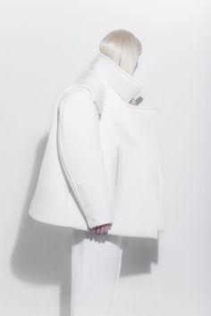 #ranitasobanska #fashiondesigner TENDENCIA PV 2014 - CONTRASTE DIGITAL