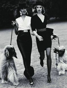 Vogue Paris September 2011