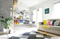 Kuva: Lifethrualens (http://www.styleroom.fi/album/43993) #styleroom #inspiroivakoti #olohuone #livingroom