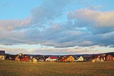 ordinary houses