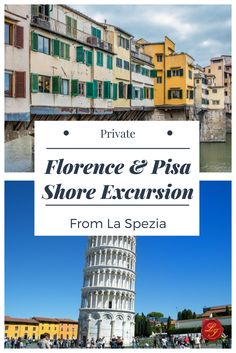 Perfect shore excursion to Florence and Pisa from La Spezia! This day trip includes private transportation, private tour guide and skip the line entrance to all major sites.