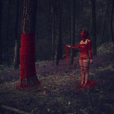 Brooke Shaden - Promoting Passion Video Blog: Create No Matter What