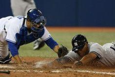 MLB : Blue Jays, Yankees Meet for Final Time http://www.best-sports-gambling-sites.com/Blog/baseball/mlb-blue-jays-yankees-meet-for-final-time/  #baseball #MarcusStroman #MLB #NewYorkYankees #TorontoBlueJays #IvanNova