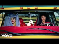 Telephone - Lady Gaga ft. Beyonce