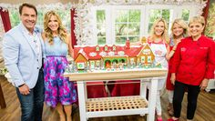 Tuesday, July 12th, 2016 | Home & Family | Hallmark Channel