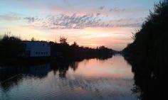 Zwanewater Lelystad