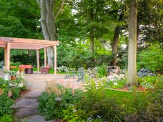 20 Wow-Worthy Hardscaping Ideas | Landscaping Ideas and Hardscape Design | HGTV