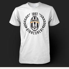 Juventus FC Italy T-shirt Bianconeri
