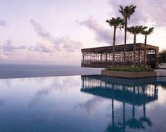 Best Hotels Around the Country - ELLE DECOR - ALILA VILLAS ULUWATU, BALI