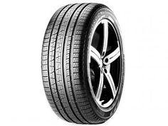 Pneu Pirelli 235/60R18 Aro 18 - 107V Scorpion Verde para Caminhonete e SUV