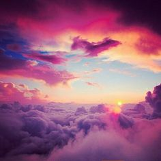 A Man Filmed Heaven For Days What He Saw Took My Breath Away - Man filmed this heaven for 7 days