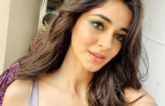 Ananya Pandey  ANANYA PANDEY  | IN.PINTEREST.COM ENTERTAINMENT EDUCRATSWEB