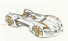 Sketchbook april '16 on Behance