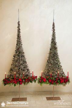 Image gallery – Page 371617406749878718 – Artofit Elegant Christmas Decor, Unique Christmas Trees, Christmas Door Decorations, Cozy Christmas, Christmas Holidays, Christmas Crafts, Christmas Centerpieces, Christmas Christmas, Christmas Wedding