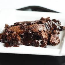 Chocolate Cobbler