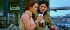 My Beloved (Mitwa, Kabhi Alvida Naa Kehna) Kabhi Alvida Naa Kehna, Karan Johar, Love Never Fails, Shahrukh Khan, Falling In Love, Bollywood, Cinema, Romantic, Movies