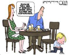 Editorial cartoon by Steve Kelley