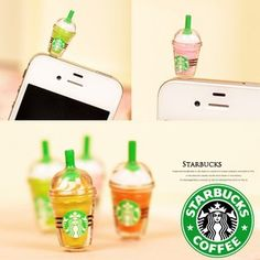 abnormal obsession with starbucks @Charlotte Willner Ormroyde