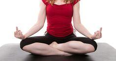 Questo  é yoga.....