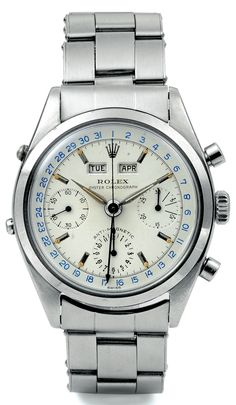 #Vintage - #Rolex - #OysterChronograph Anti-Magnetic #JeanClaudeKilly - #Ref4767 - #Ref5036 - #Ref6036 - #Ref6236