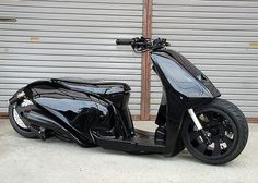 This is a 'Pretty-Serious Scooter!' GetMyCBT.com and ride one :)