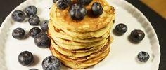 3 Zutaten, ein Stabmixer und eine Pfanne - 10 Minuten später ist ein großartiges Frühstück zubereitet. Ein schnelles Frühstück, ohne Frage! Warm...
