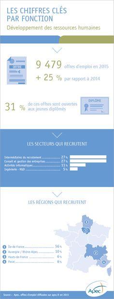 L'emploi cadre dans la fonction développement des ressources humaines - Apec.fr - Cadres