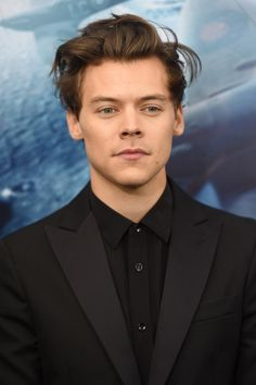 The Harry Styles hair guide Harry Styles Updates, Harry Styles Pics, Harry Styles Hair, Harry Edward Styles, Mr Style, Mode Masculine, Foto One, Hair Evolution, Harry Styles Wallpaper