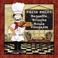 French Chef I