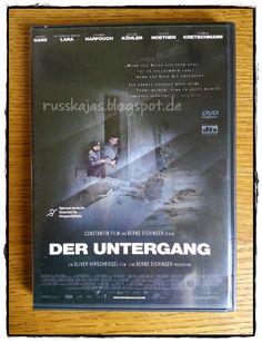 .Russkajas Beauty.: Film Freitag - Der Untergang