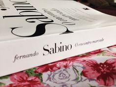 Resenha do livro O Encontro Marcado - Fernando Sabino