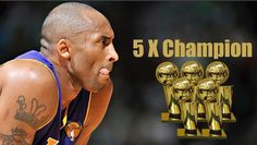 adidas Los Angeles Lakers 16x NBA Champs Ring Ceremony On