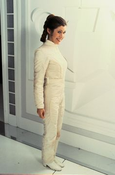 Throwback Thursday - Just Carrie being adorable behind the scenes…
