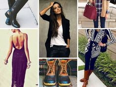 Fashion That Blew Up Pinterest In 2015