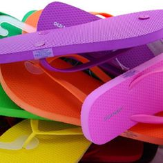 Love them- Its all I wear and only ON ones!!! Every color possible!